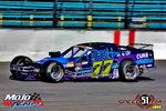 NASCAR Troyer asphalt modifieds