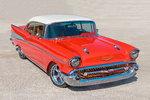 1957 Chevrolet Bel Air - Restomod