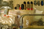 Misc Injection parts