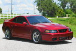 2004 SVT Cobra Terminator Built Twin Turbo