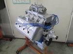 SBF HEMI Crate Engine