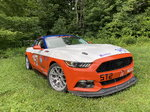 2015 Mustang GT race car SCCA NASA
