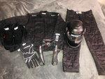 Complete sfi-15 suit