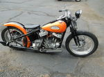 1938 HARLEY FLATHEAD 80 ULH