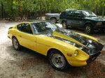 1978 280Z Datsun