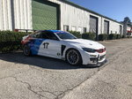 BMW M4 Race Car
