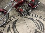 Custom Show Bike