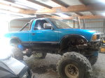 S10 mudbogger sell or trade for modified or modlite