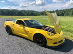 2009 Corvette Z06 - Street Legal Track Car