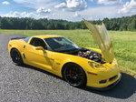 2009 Corvette Z06 - Street Legal Track Car
