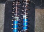menscer double adjustable shocks