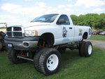 Mega Truck $10,000 / OBO