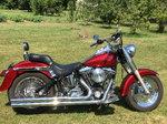 1997 Harley Davidson Fatboy
