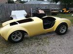 1966 ford cobra Kit Car Replica