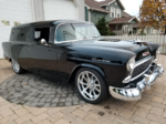 1955 Chevy Delivery Protouring RestoMod BRAND NEW!!