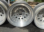 "Centerline 16"" (10"" and 12"" wide) wheels for"