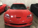 2009 Corvette Z06 14k miles