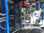 602 Freisen Crate motor race ready