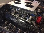 959 cu inch 5.3 Musi Motor