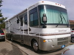 Holiday Vactioner RV