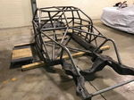 New Metric Street Stock Chassis + Parts
