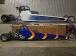 2 jr dragsters