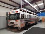 Boogity Racing Bus