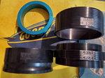 Assorted Piston Ring Tools