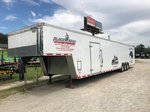 2015 Continental cargo 48ft