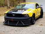 Track Car + Optional Trailer (Price Reduced)