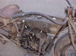 FS: 1929 Indian Chief Twin Project