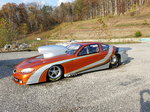Haas built Grand Am turn key former Promod $135,000