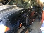 1988 Mustang Roller