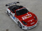 Nissan 350z Roadracer BRE Livery Widebody Tribute