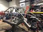 big metric a chassis 108 wheel base