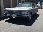1966 Chevy El Camino