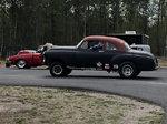 1952 Chevy Gasser