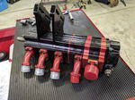5 Stage Oil Pumps Peterson Stock Car Products; KRC Power Ste