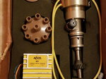 Vintage Accel BEI Ignition Kits for 351C Ford