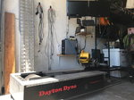 Motorcycle Dyno