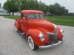 1941 Ford 1 Ton Pickup