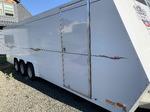 Silverlite car hauler