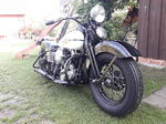 FS: 1947 Harley-Davidson Knucklehead EL