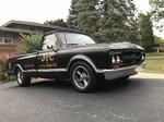 1967 GMC C25/C2500 Pickup