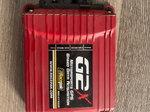 Racepak G2X red data logger