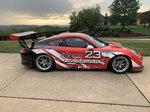 2015 Porsche GT CUP