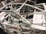 110 ARCA Chassis Project Car