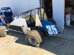 360 Sprint Car and TONS of extras