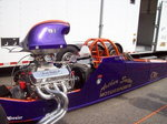 Super Comp Dragster