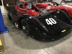 1986 Lola 8690 Sports 2000
